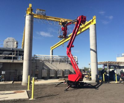 Chicago Aerial Lift